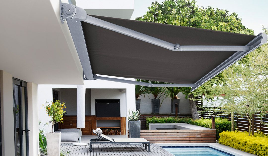 All outdoor products are called awnings